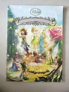 Disney Fairies Storybook Collections