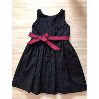 AUTHENTIC Ralph Lauren Excellent Used Condition Dress size 4T RM90