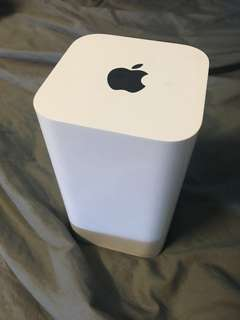 Like-new AirPort Extreme 6th Gen