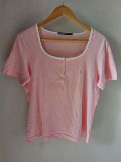 POLO t-shirt preloved