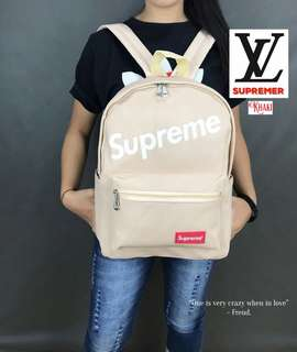 NEW.!  Ransel SUPREME Series 066