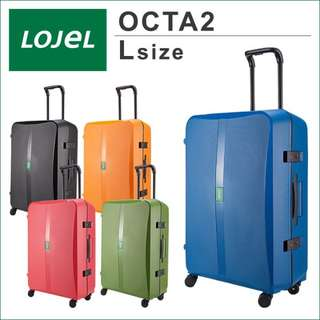 Lojel Octa 2 Luggage