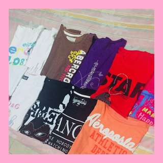Branded and Unbranded Shirts Bundle 💖