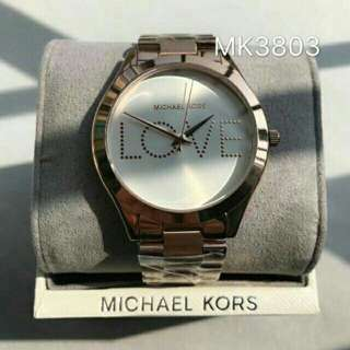 Mk michael kors watch for women FREE SHIPPING!!