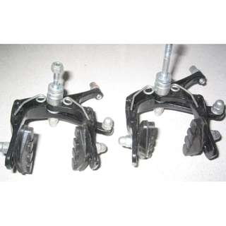 700c side pull caliper brakes . 406 to 451 . 26-inch to 700C
