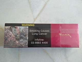 Rokok / Cigarettes Dunhill
