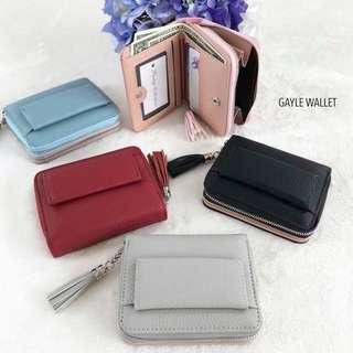 Gayle Wallet