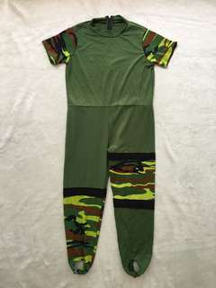 Camouflage Costume for kids