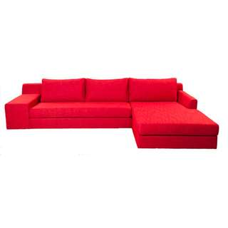 Chaisy L shape sofa