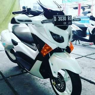 Yamaha NMAX ABS thn 2015