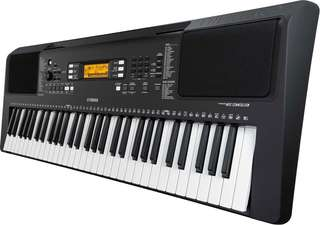 Yamaha E363 Portable Keyboard