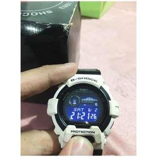 Dijual G Shock GWX 8900 B-7DR Barang Langka