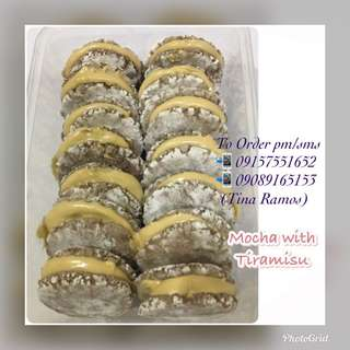 Crinkles Sanwich