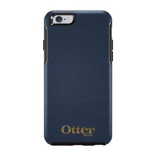 OTTERBOX SYMMETRY SERIES LEATHER EDITION FOR IPHONE 6S PLUS / 6 PLUS