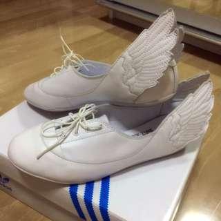 Adidas Jeremy Scott Ballerina Wings Shoes Pumps