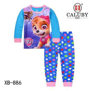 Pyjamas XB-886