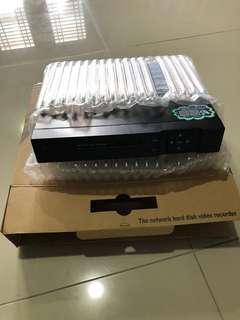 CCTV Decoder 4 channel + Power Supply