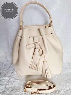 MNG Bucket Bag