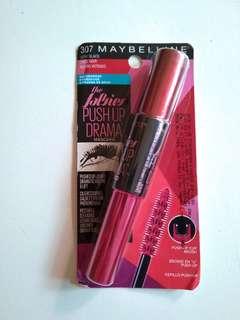Maybelline Mascara Push Up Drama (New)