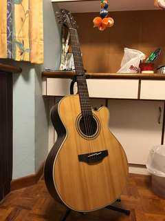 Takamine G-series Acoustic-Electric Guitar