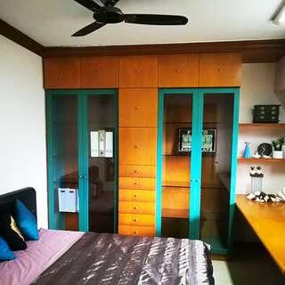 Exclusive Bedok room for rent