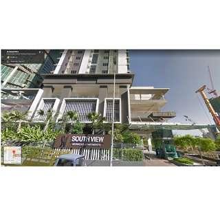 Bangsar Southview for rent