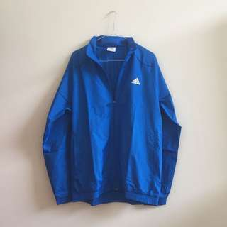 Adidas Track Top Jacket Authentic