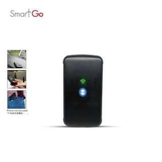 SmartGo Pokefi 隨身無線路由器
