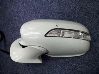 Mercedes W211 Facelift Side Mirror