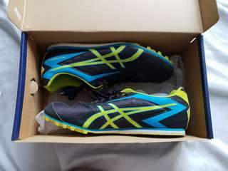 asics Hyper LD 5 Long Distance Spikes Track and Field