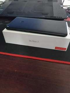 Mi Max 2 For sell