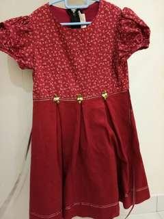 Dress for girl - Flower Girl brand
