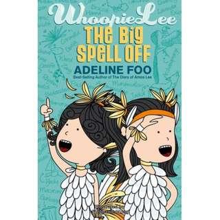 Whoopie Lee 2: The Big Spell Off