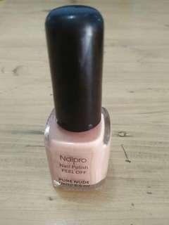 Nailpro pure nude