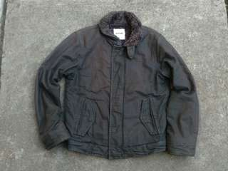 N1 Deck Jacket military fashion