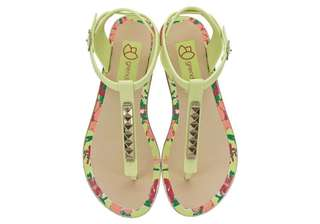 Grendha Tropical Sandals