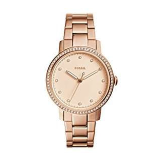 Fossil Ladies Watch ES4288