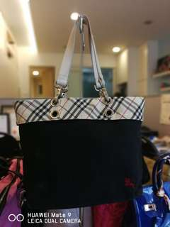 Burburry Handbag