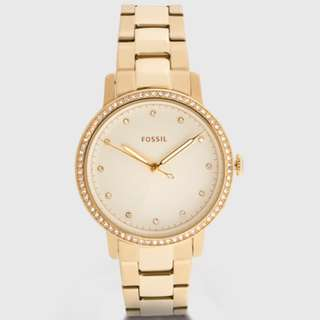Fossil Ladies Watch ES4289
