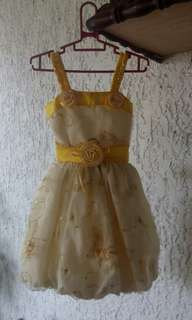 Gown Dress for Baby