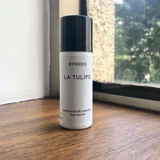 Byredo La Tulipe Hair Perfume