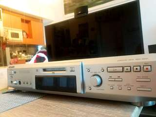 Sony Minidisc MD Deck Player Recorder