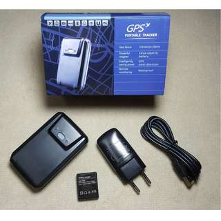 SPY Strong Magnets Portable GPS TRACKER  FREE POST