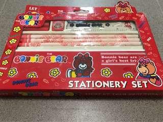 Stationary gift set