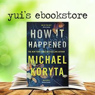 YUI'S EBOOKSTORE - HOW IT HAPPENED