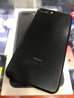 中古 iPhone 7 Plus 128G 霧黑