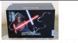Stars wars: Jedi challenges
