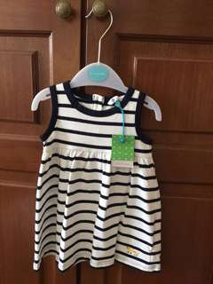 Baby Girl dress 3-6 months from UK