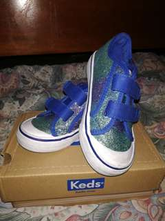 Keds rubber shoes