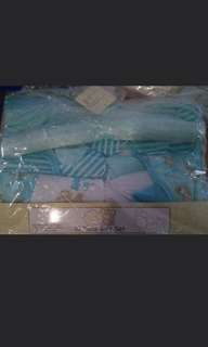 BN 10 pcs baby infant gift set
